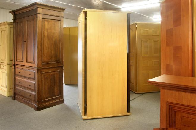 这家企业可以让实木复合门更防火、让木皮饰面板更环保!